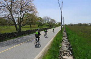 bike Rhode Island