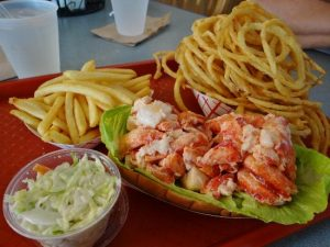 Arnold's Lobster, Cape Cod