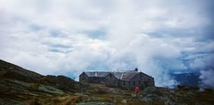 Lakes of the Clouds Hut, White Mountains