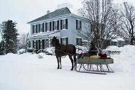 Holiday Season at Inns