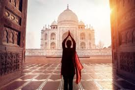 Bucket List Travel to India