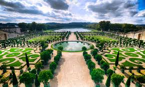 Spend the night at Versailles