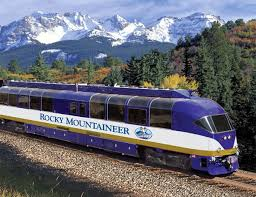 Rocky Mountaineer Return to Colorado