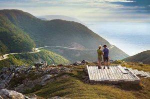 Skyline Trail, Nova Scotia