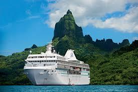 Paul Gauguin Cruises to French Polynesia