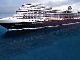 New Boston to Iceland Cruise