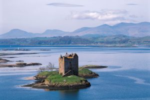 Travel to Scotland this Summer