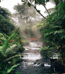 Travel to Costa Rica with ActiveTravels