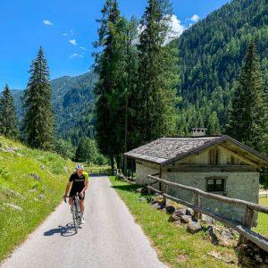 Bike Lake Garda